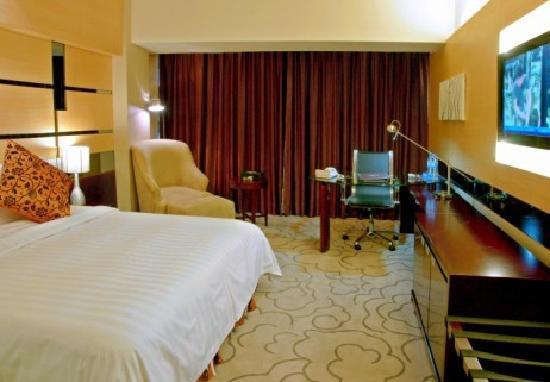 Jiali Wanhao Hotel: 照片描述