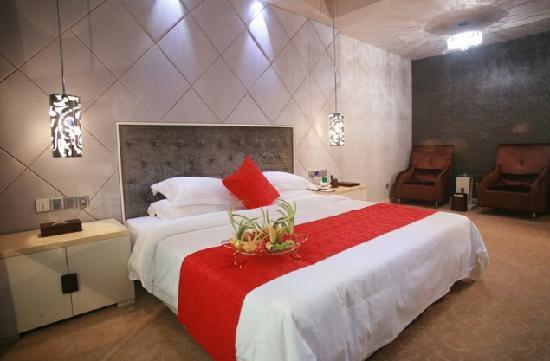 Lanse Hai'an Leisure Hotel Guangzhou
