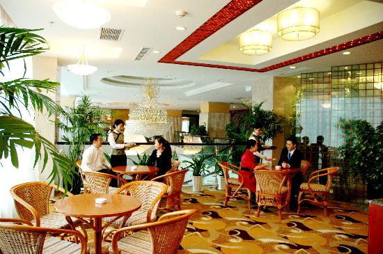 World Traders Hotel Zunyi: 照片描述