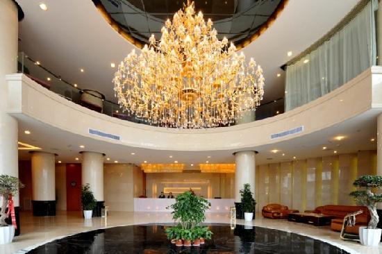 168 Boutique Hotel: 酒店大堂