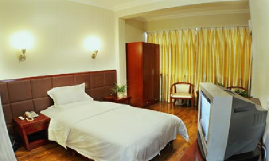 Gedian Hotel: 单人间