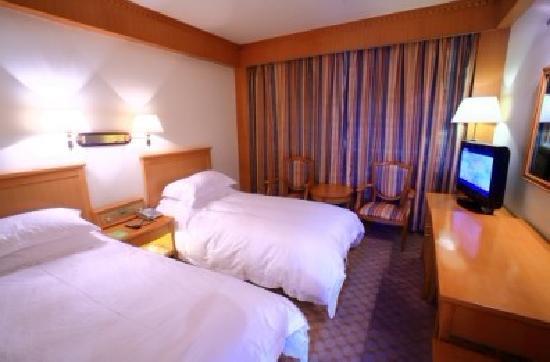 Photo of Huangshan Yu Ping Lou Hotel