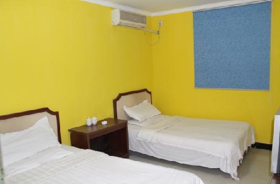 Jinfenglanxiang Hostel: 照片描述