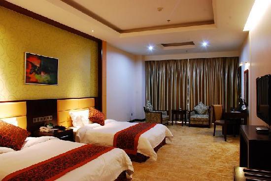 Newcity International Hotel