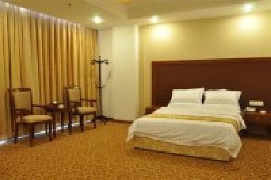 Sanhui Hotel: 照片描述