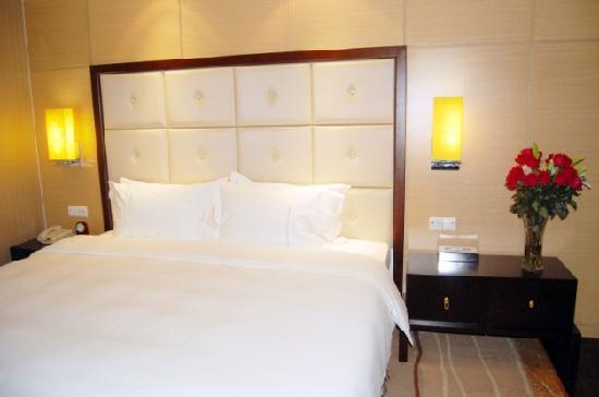 Continental Hotel: 照片描述