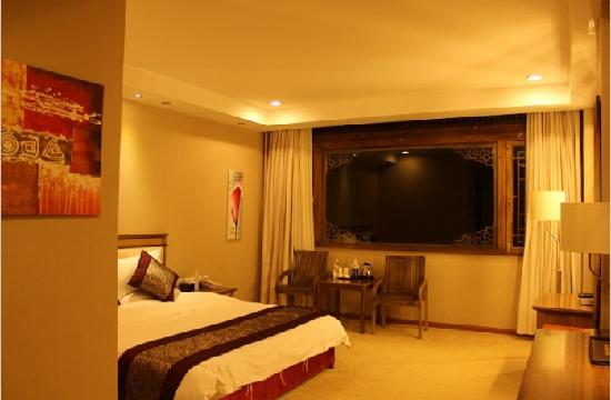 シャングリラ メロディ ホテル