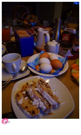 Bed and Breakfast Zeevat: _IGP6999_副本