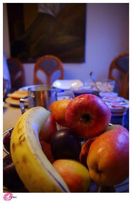 Bed and Breakfast Zeevat: _IGP6996_副本
