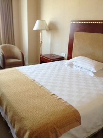 Ai Ding Bao Hotel: 客房