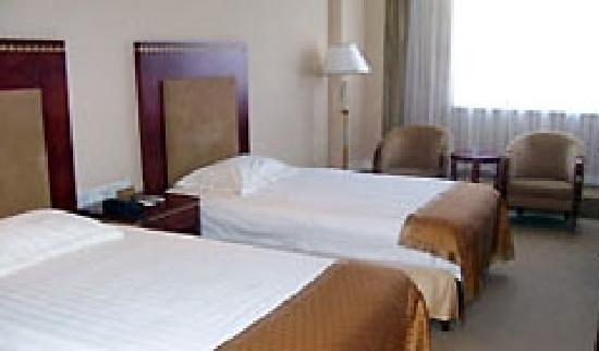 Ai Ding Bao Hotel