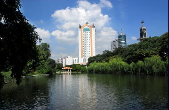International Peace Hotel