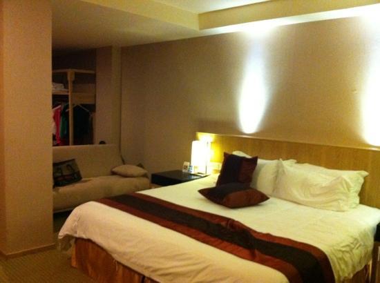 Tianlang Yishuiwan Hotel