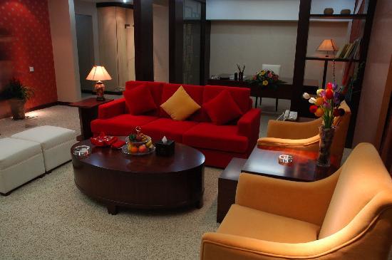 Da Jiu Hua Hotel