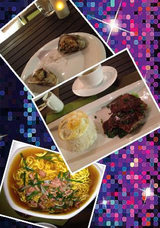 Sheraton Sanya Haitang Bay Resort: 晚餐