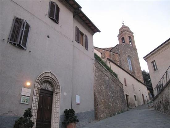 La Torre: 建筑