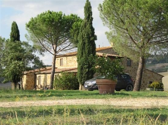 Agriturismo Il Casalino: 建筑