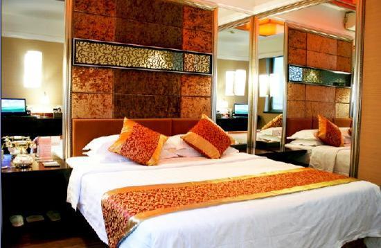 Shuxin Business Hotel: 照片描述