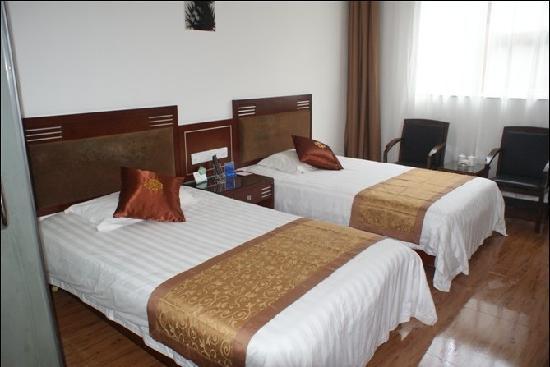 Jiujiang Huaqi Holiday Hotel: 照片描述