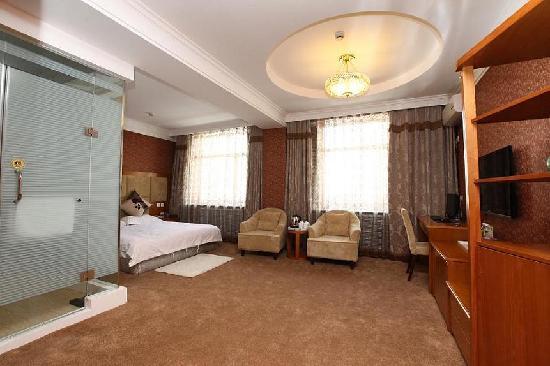 Xianglin Hotel : 豪华房