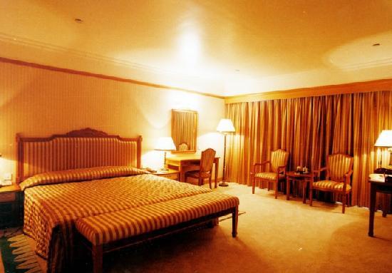 Dongguan Hotel: 照片描述