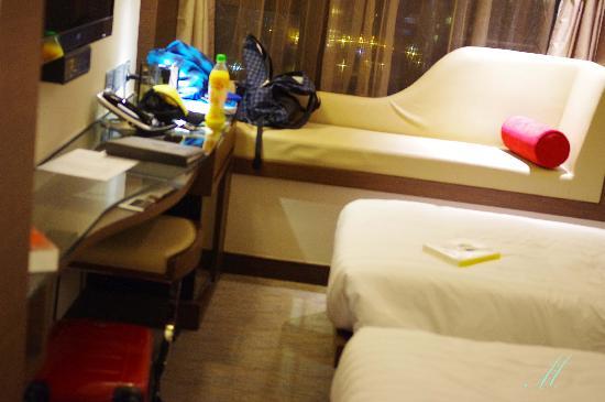 Rosedale Hotel Kowloon: C:\fakepath\IMGP0060