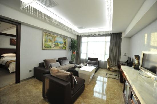Photo of New Ziyang Hotel Fuzhou