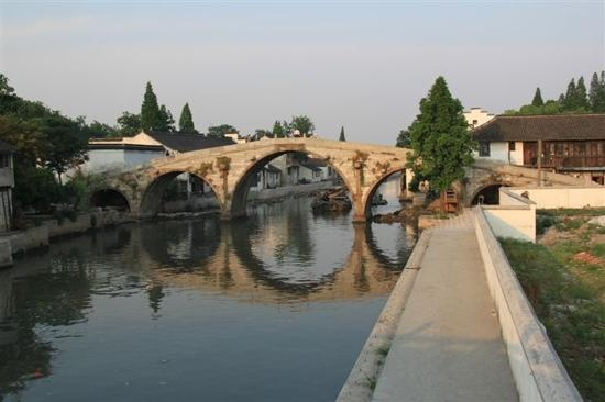‪Dacang Bridge‬