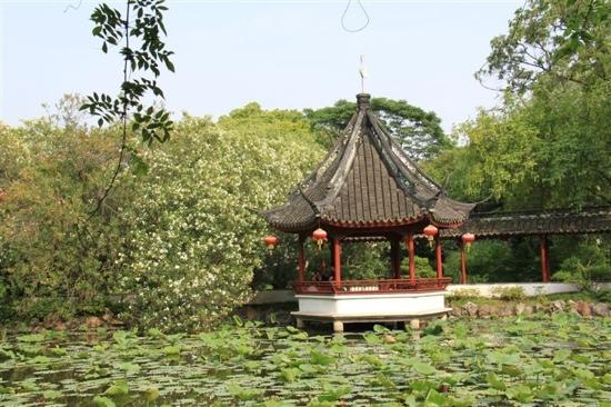 Zuibaichi Park