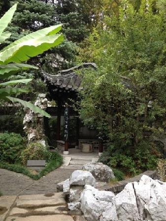 Qionghua View