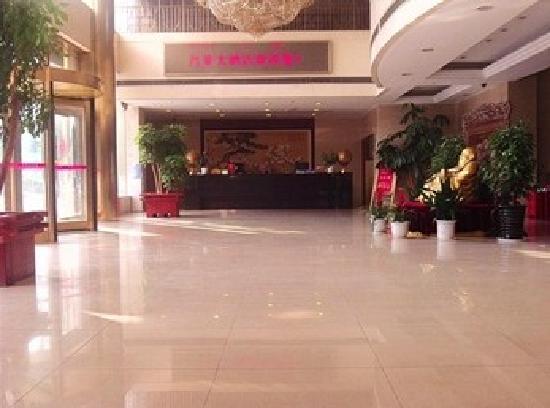 Danya Hotel: 照片描述