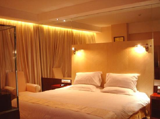 Jiangnan Jiadi Hotel : 照片描述