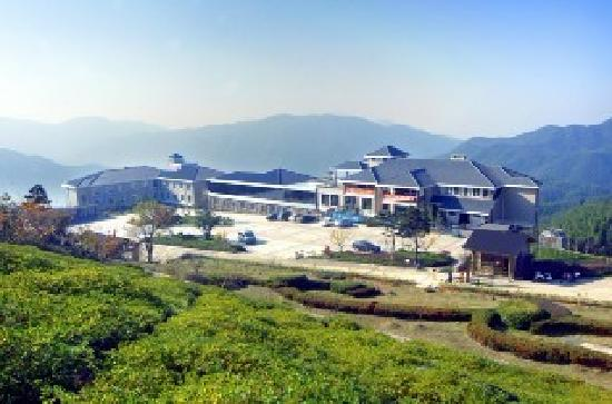 Jiangnan Tianchi Holiday Resort: 照片描述