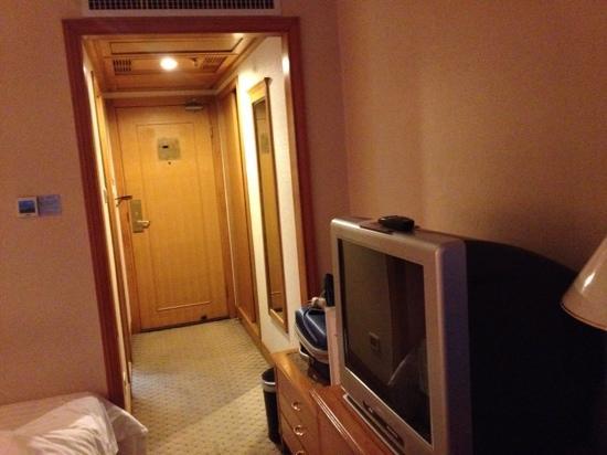 Jinyaun Sunshine Hotel: 房间