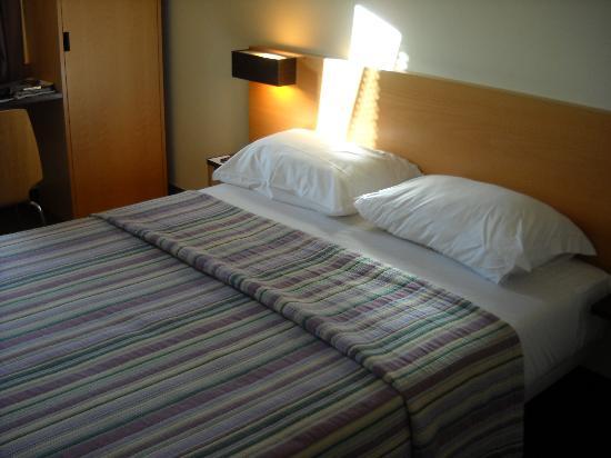 Park Hotel Porto Aeroporto : Single room