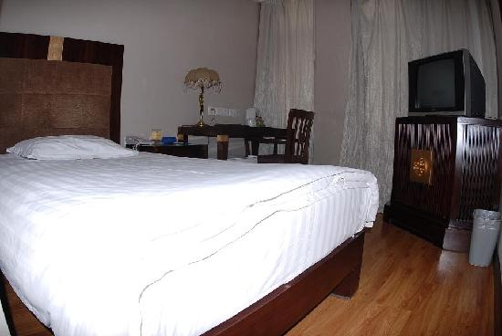 Santian Shucheng Hotel: 照片描述