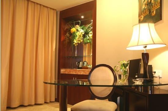 Shenhua Business Hotel: 照片描述