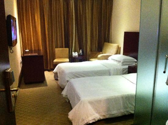 Golden Fortune Hotel Zhuhai