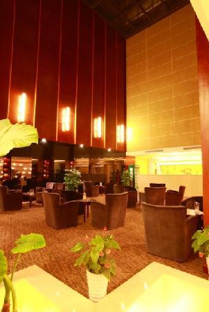 Jiaxing Gentle Hotel : 照片描述
