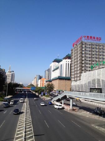 Zhongyi Peng Ao Hotel: 中意鹏奥酒店