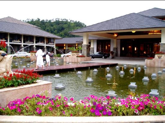 Imperial Palace Hotspring & Resort: 照片描述