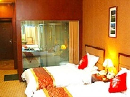 Nandu Buisiness Hotel: 照片描述