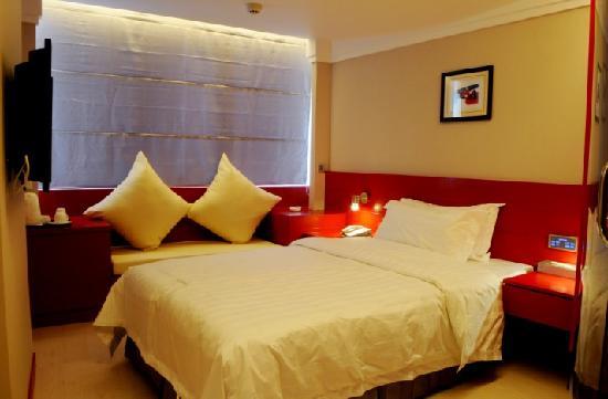 Lvdao Hotel: 照片描述
