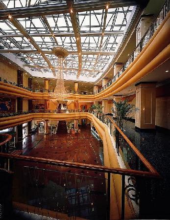 New Century Hotel Yangzhou