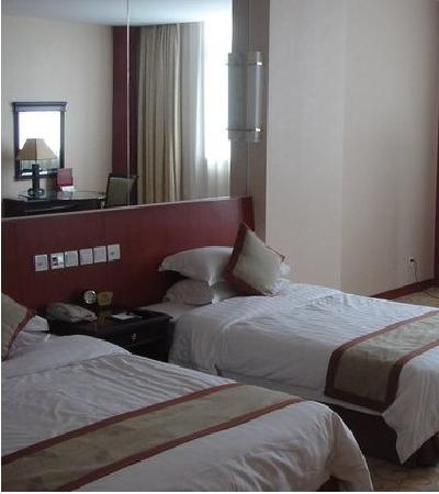 Yangshan Hotspring Hotel Resort