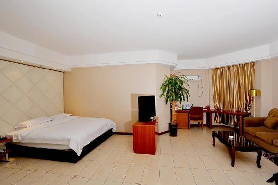 Suhao Business Hotel