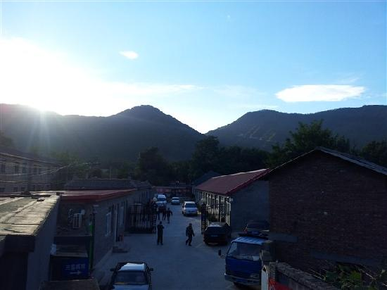 Baoyi Mountain Villa