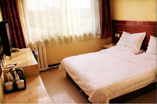Eaka 365 Hotel Qinhuangdao Renmin Square