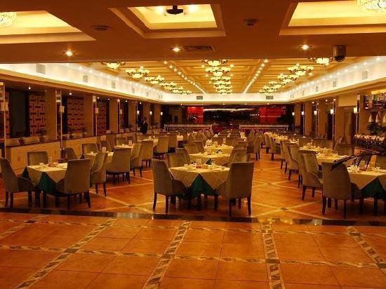 Taoran Garden Hotel: 餐饮大厅