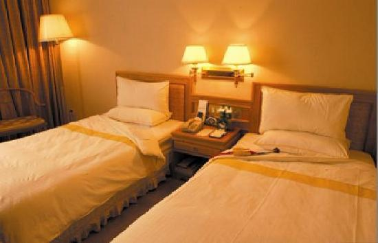 Taoran Garden Hotel : 标准间